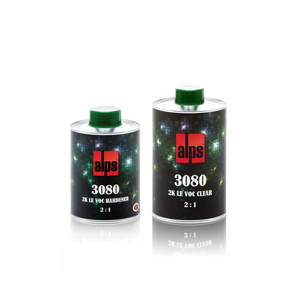 ALPS C3080 2K LE VOC CLEAR